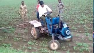 सोयाबीन की खेती करने वाले किसान इस देसी जुगाड को ज़रूर देखें