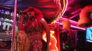 Dimepiece Performing Live