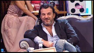 Maya Berović i Aca Lukas - Ceo razgovor (Ami G Show S11)