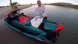 The 2018 Sea-Doo line-up includes seven new watercraft with the cle...