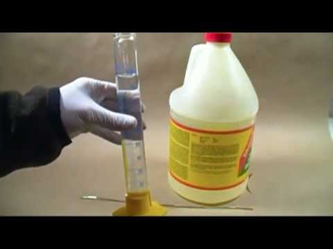 distillation and concentrated sulfuric acid Kjeldahl standard operating procedure • distillation significant heat will be formed in the addition of concentrated sulfuric acid to an aqueous.