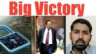 Big Intelligence Victory | Tamil | Siddhu Mohan