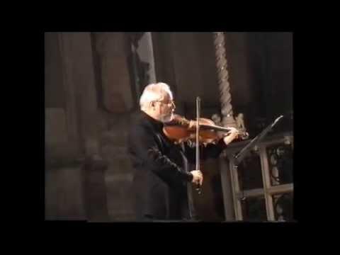 Handel-Halvorsen-Kugel Passacaglia for Viola Solo