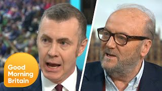Should It Be Illegal for Politicians to Lie? | Good Morning Britain
