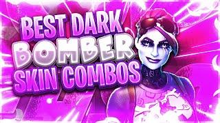 *BEST* DARK BOMBER SKIN COMBOS (Fortnite Battle Royale)