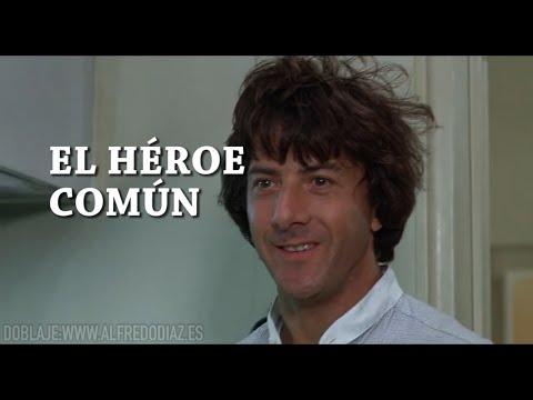 El héroe común del siglo 21