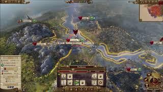 Zagrajmy w Total War: Warhammer 2 (Vlad von Carstein) part 22