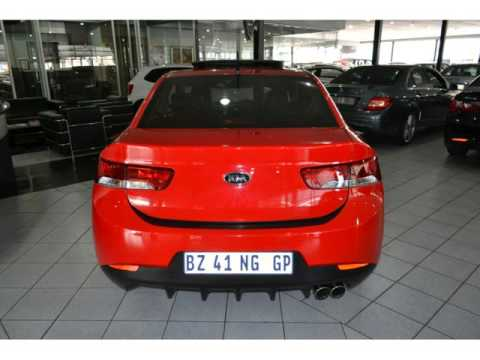 2012 kia cerato 2 0 koup auto for sale on auto trader south africa youtube. Black Bedroom Furniture Sets. Home Design Ideas