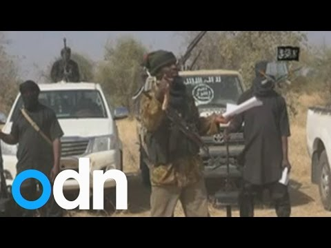 Boko Haram 'leader Abubakar Shekau' claims Baga attack in new video
