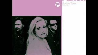Peach - Sorrow Town (Trouser Enthusiasts Radio Mix)