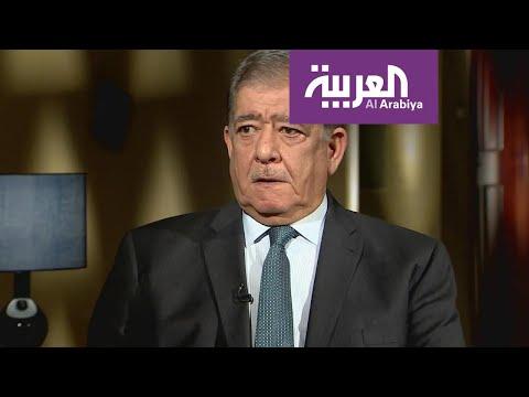 الذاكرة السياسية   وزير داخلية العراق الأسبق يتحدث عن توغل إيران داخل المؤسسات الرسمية العراقية  - نشر قبل 4 ساعة