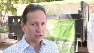 Programa Estatal de Reforestación CEDES