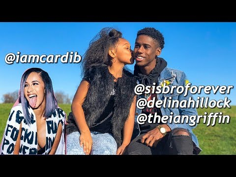 CARDI B SEE OUR FREESTYLE!!!!!
