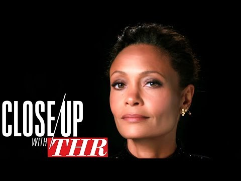 Thandie Newton on 'Westworld' Nudity & Finding Strength Through Her Character | Close Up With THR