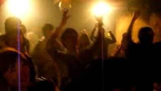 2010.06.10 #6 HUBERT ST. @CLUB ADD K.W. HUBERT LAST PLAY!!