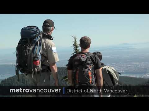 District North Vancouver Municipal Profile