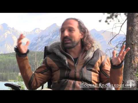Pushing The Envelope of Physics - by Nassim Haramein