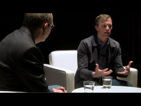Our Cities: Matthew Desmond & Alex Kotlowitz
