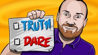 TRUTH OR DARE (Garry's Mod Hide and Seek)