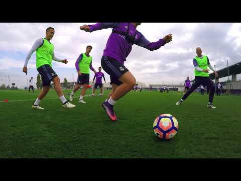 Hala Madrid Original Series: Episode 1 | Trailer
