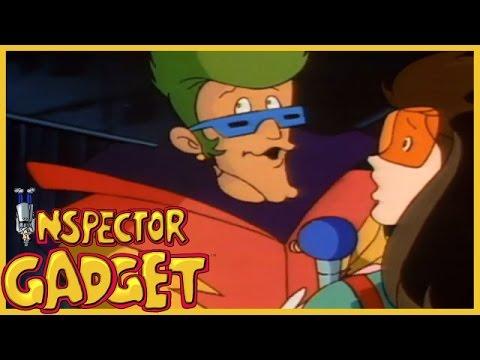 Inspector Gadget: A Star Is Lost // Season 1, Episode 10