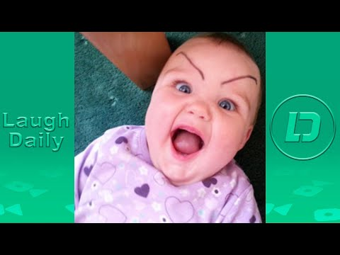 Try Not To Laugh Challenge Funny Kids Vines Compilation 2020 Part 18 | Funniest Kids Videos