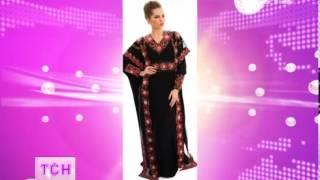 Самое дорогое платье в мире создали в Дубае