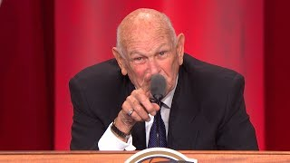"Charles ""Lefty"" Driesell's Basketball Hall of Fame Enshrinement Speech"