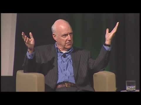 Two Kiwi Legends: John Clarke with Ian Fraser, NZFGC Conference 2012. Part 3
