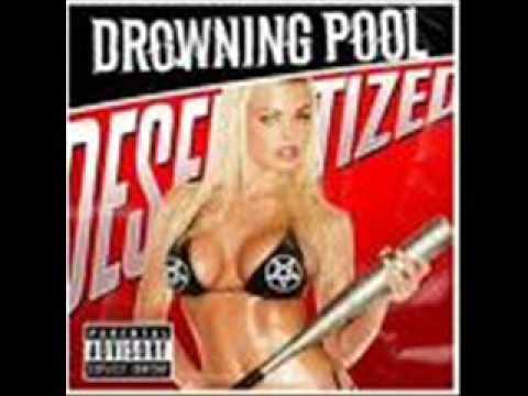Drowning Pool ~ Numb (LYRICS IN DESCRIPTION)