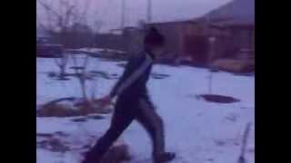 Orka and aka break dance Shymkent