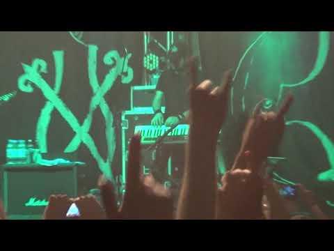 Children of Bodom - Platitudes and Barren Words (Live in Omsk 11.10.2019)