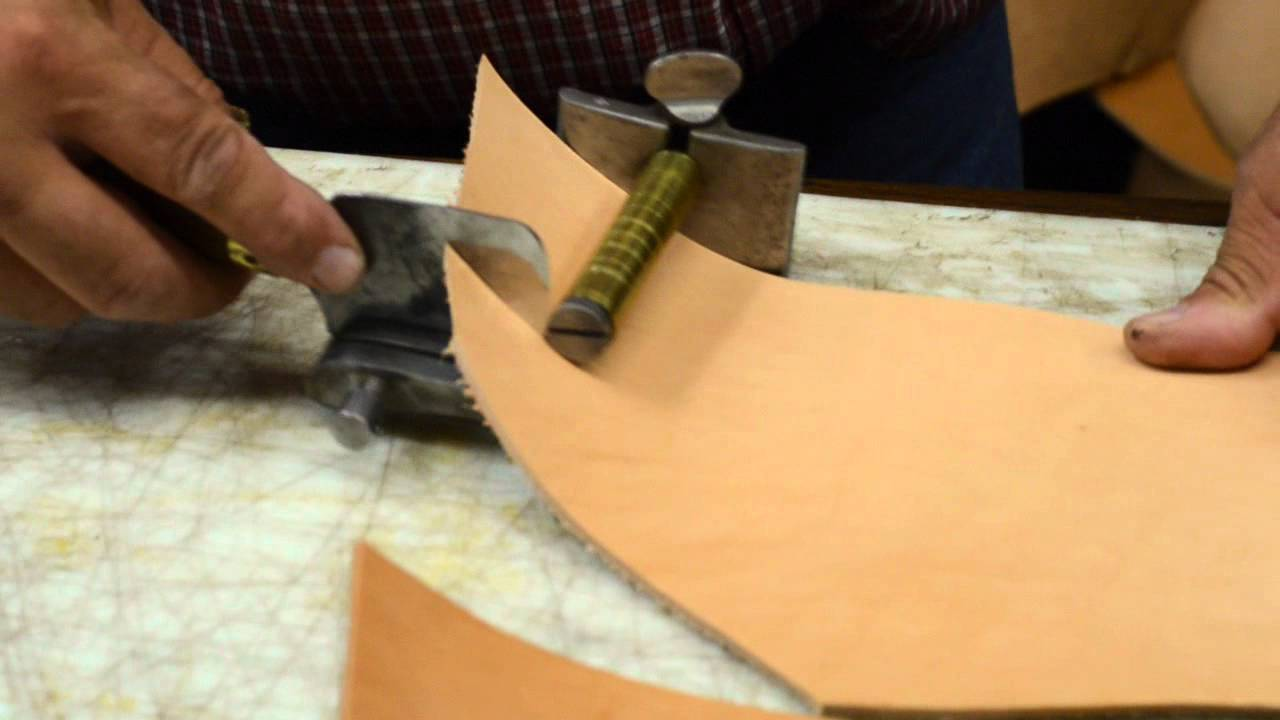 Strap Cutters The Saddle Tools Of The Trade Exhibit At
