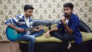 Humein Tumse Pyar Kitna I Revisited I Karan Nawani I Kishore Kumar | Kudrat | Cover