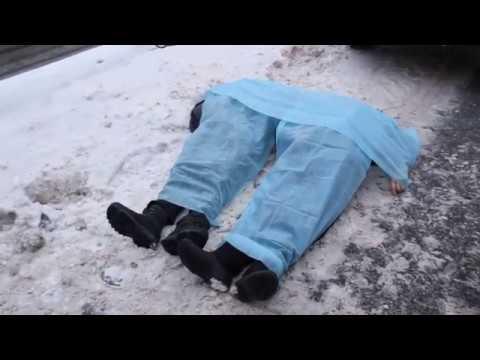 В Калининском районе в ДТП погибли два человека. 18+