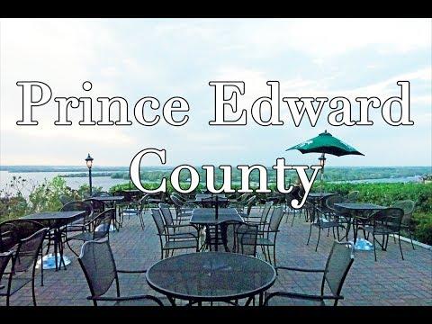 Prince Edward County, ON Canada || Travel VLOG