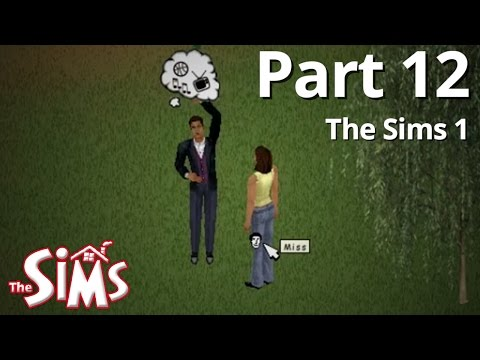 Let's Play The Sims 1 - Part 12