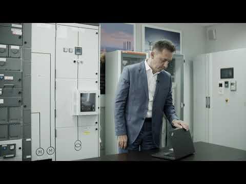 How ABB brightens efficiency at Smorgon Solar Park in Belarus