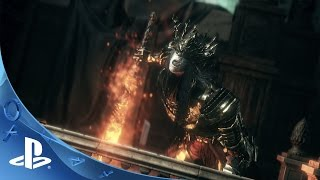 Dark Souls III – Kingdom Fall Trailer | PS4