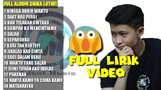 Download lagu Album With Lyric Chika Luthfi Cover Terbaru | Kumpulan Lagu Chika Luthfi | Adent Music