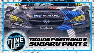 Travis Pastrana's Subaru Part 2
