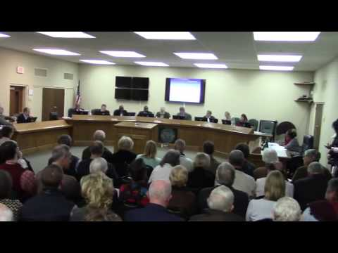 2. Approval of Meeting Minutes (2016-11-28)