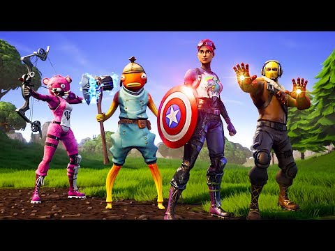 new fortnite avengers endgame game mode fortnite battle royale endgame ltm - when did fortnite endgame come out