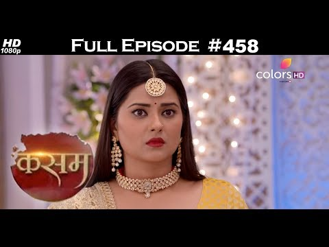 Kasam - 21st December 2017 - कसम - Full Episode thumbnail