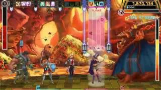 [Mission Comprete!] The Metronomicon - Boss Rush