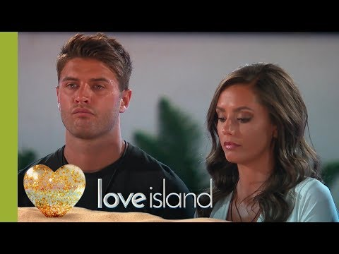 Shock dumping: Which couple is waving adios tonight? | Love Island