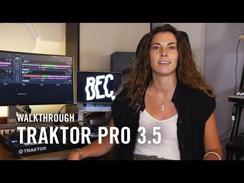 TRAKTOR PRO 3.5