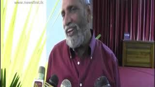 Delaying elections infringes people's rights - Mahinda Deshapriya thumbnail