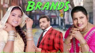 Latest Punjabi Songs 2019 | Sudesh Kumari Harleen Akhtar Surjit Sagar | Punjabi Audio Juke Box 2019