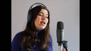 Perfect Symphony - Ed Sheeran & Andrea Bocelli Cover by Samantha Rossi